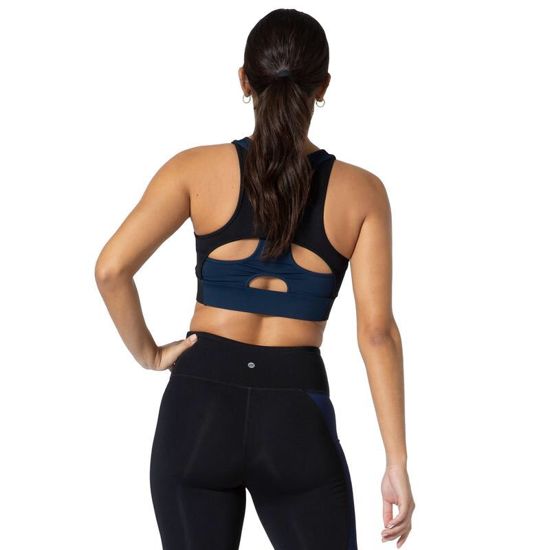 Signature Double Back Bra