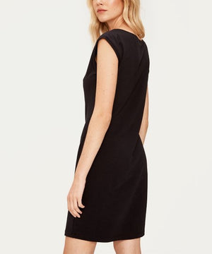 Luisa Cap Sleeve Dress