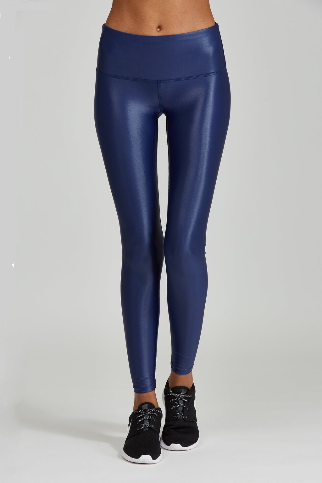 Liquid Legging - Navy