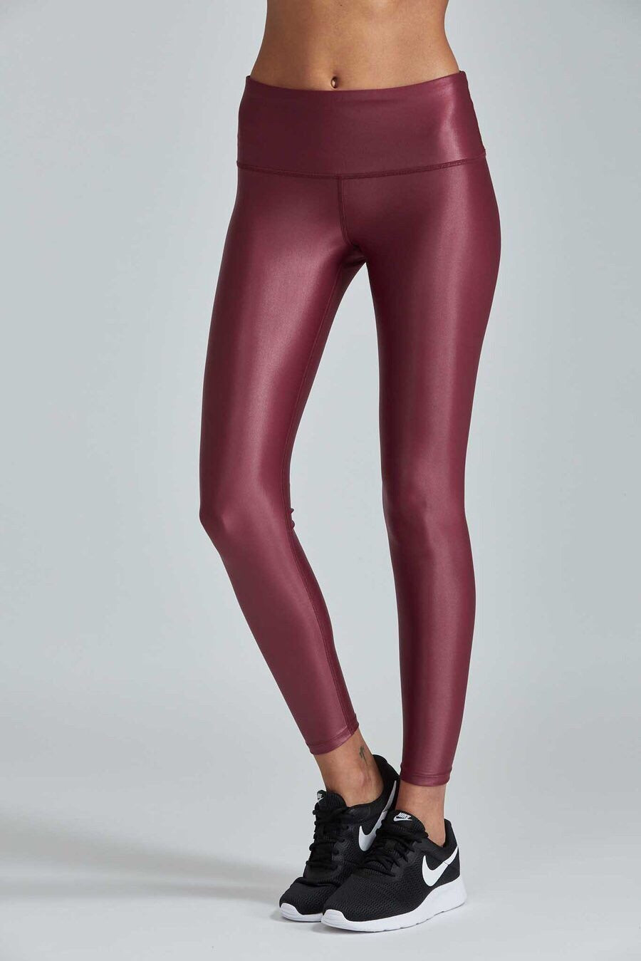 Liquid Legging - Vino