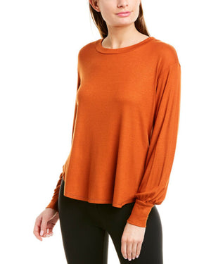 Serenity Oversized Blousant Top