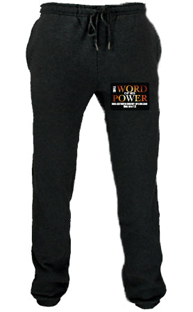 Men's Sport Jogging Pants