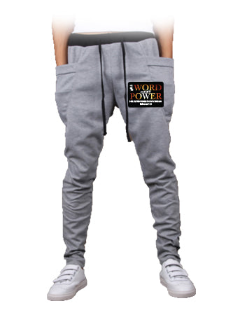 Men's Casual Baggy Harem Pants