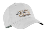 Women's Water Repellent Cotton Nylon Cap