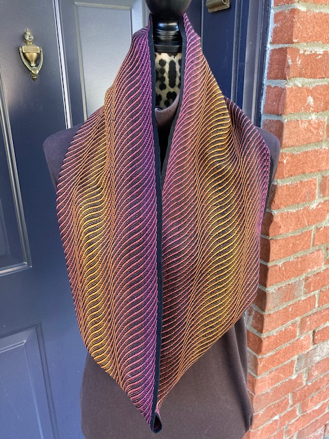 Warm Waves cowl