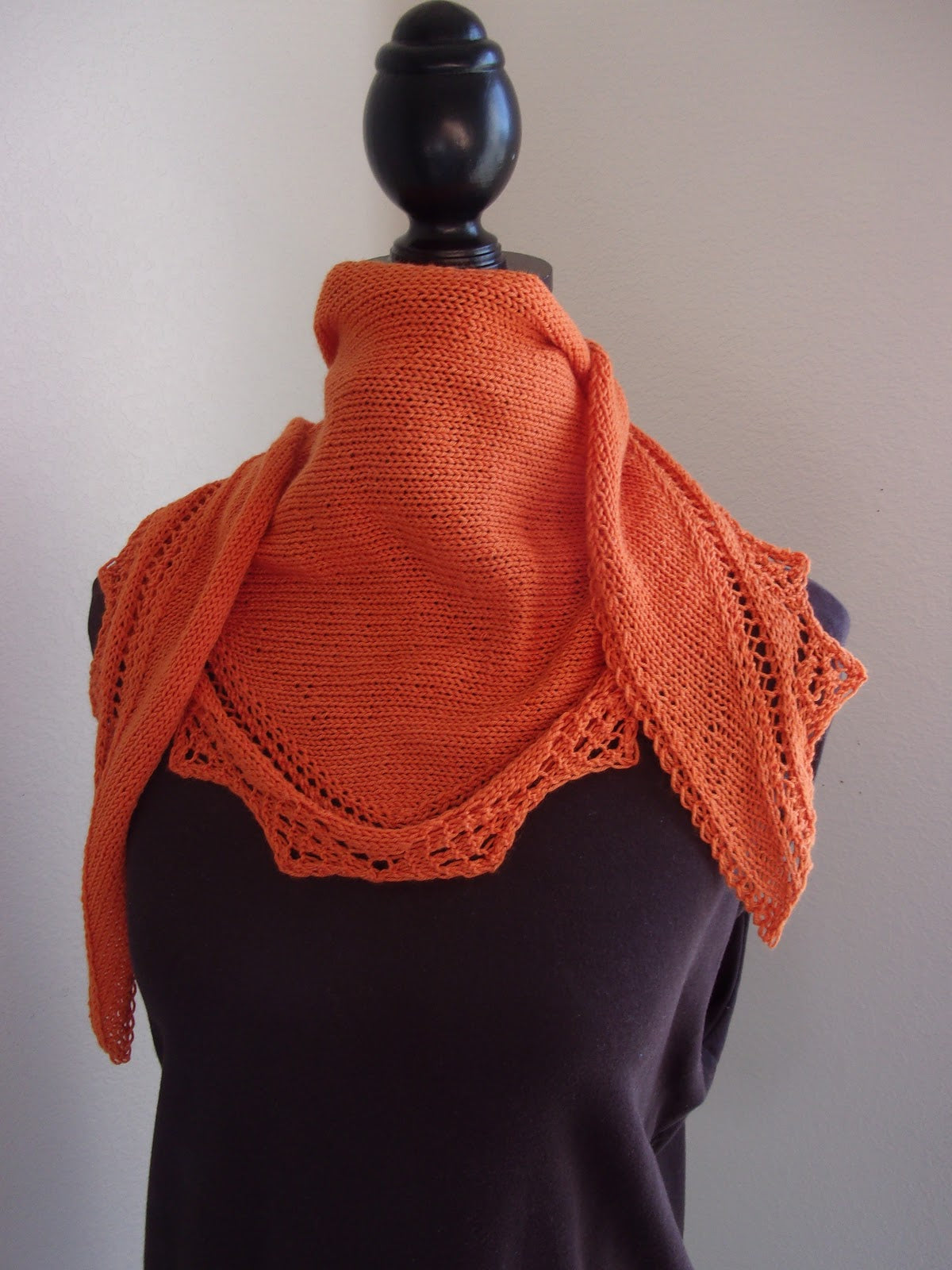 Adventure Neckerchief Pattern