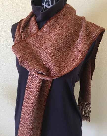Desert Waves Scarf
