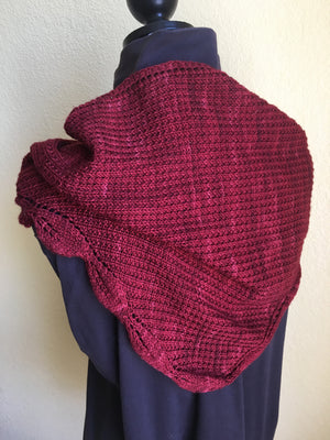 Godswood Neckerchief Pattern