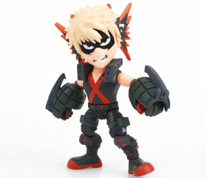 My Hero Academia - Action Vinyls - Katsuki Bakugo