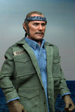 NECA Jaws – 8″ Clothed Action Figures – Sam Quint