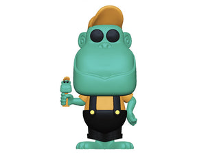 Funko POP! Ad Icons - PEZ - Mimic the Monkey (Teal)