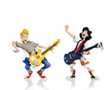 "NECA Toony Terrors – 6"" Scale Action Figures – Bill and Ted's Excellent Adventure 2 Pack"