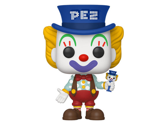 Funko POP! Ad Icons - PEZ - Peter Pez (Blue Hat)