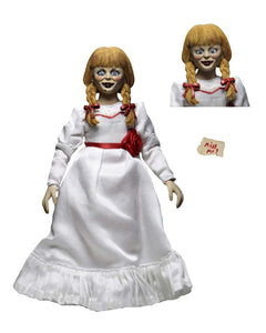 "NECA The Conjuring Universe – 8"" Clothed Action Figure - Annabelle"