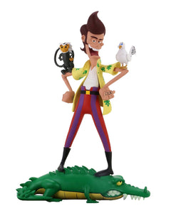 NECA Ace Ventura- 6″ Scale Action Figure – Ace Ventura