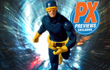 Mezco One:12 Collective - PX Previews Exclusive Cyclops
