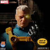 Mezco One:12 Collective - PX Previews Exclusive Cable