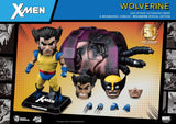 Beast Kingdom - X-Men Egg Attack Action - Wolverine (Special Edition)