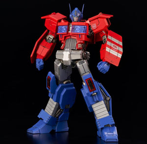 Transformers Furai - Optimus Prime (IDW version) Model Kit