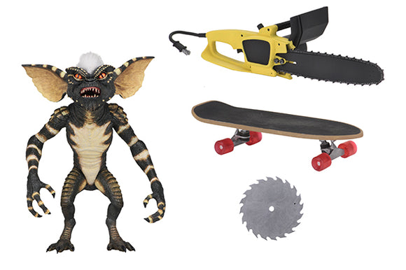"NECA Gremlins – 7"" Scale Action Figure – Ultimate Stripe"