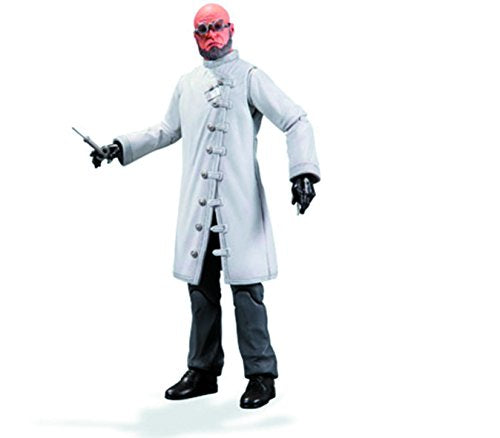 DC Collectibles Batman Arkham City: Hugo Strange San Diego Comic Con 2013 Exclusive