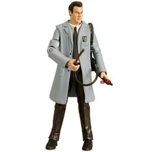 Mattel Ghostbusters Ray Stanz in Lab Coat