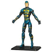 Marvel Universe Series 2 #28 Multiple Man 3.75 Inch