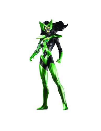Blackest Night: Alpha Lantern Boodikka