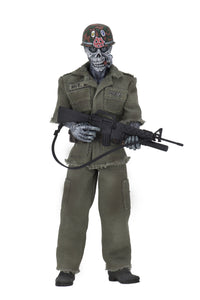 "NECA Stormtroopers of Death –  8"" Clothed Action Figure – Sgt. D"