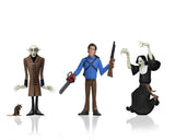 NECA Toony Terrors – 6″ Action Figures – Series 3 - Set of 3