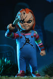 NECA Toony Terrors – 6″ Action Figure – Chucky & Tiffany 2 Pack