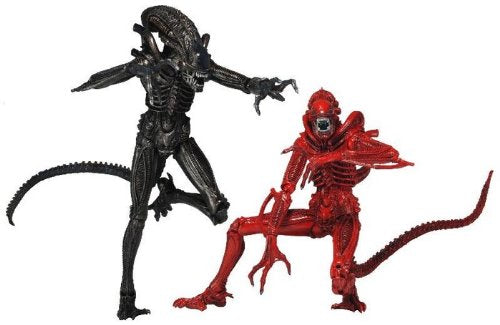 "NECA Aliens 7″ Action Figure ""Genocide"" 2-Pack"
