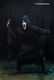 NECA Scream – 7″ Action Figure – Ultimate Ghostface