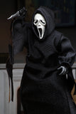 NECA Scream – 8″ Clothed Action Figures – Ghostface