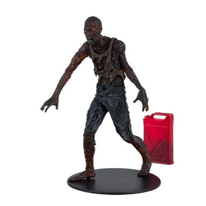 McFarlane Toys The Walking Dead TV Series 5 Charred Walker