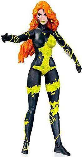 DC Collectibles DC Comics Super-Villains Poison Ivy