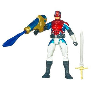 Captain America Movie 4 Inch Series 2 Captain Britain