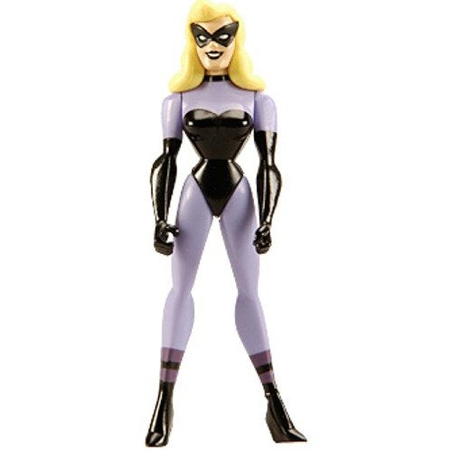 Justice League Unlimited Black Siren