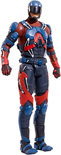 DC Comics Multiverse Legends Of Tomorrow The Atom