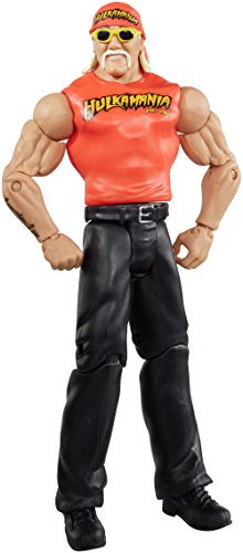 WWE Signature Series Hulk Hogan - 2014