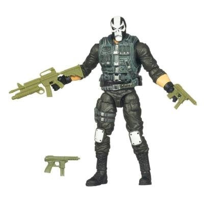 Captain America Movie 4 Inch Series 2 Crossbones