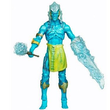 Thor: The Mighty Avenger #06 Invasion Frost Giant 3.75 Inch
