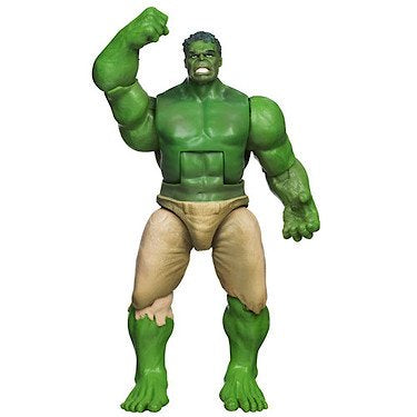 Marvel The Avengers Movie Gamma Smash Hulk 3.75 Inches