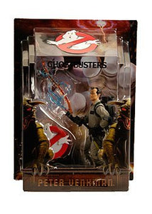 Mattel Ghostbusters Peter Venkman with Proton Stream