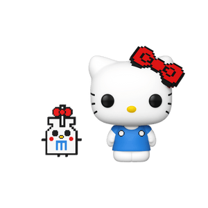 Funko POP! Sanrio: Hello Kitty - 45th Anniversary Hello Kitty (8 Bit)