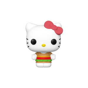Funko POP! Sanrio: Hello Kitty - Hello Kitty (KBS)