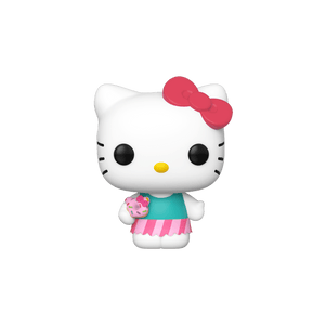 Funko POP! Sanrio: Hello Kitty - Hello Kitty (Sweet Treat)