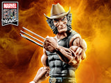 Hasbro Marvel Legends - 80th Anniversary Cowboy Logan
