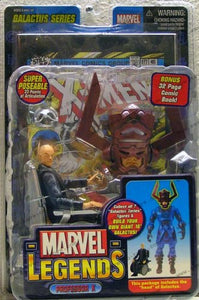 Marvel Legends: Galactus Series - Professor X