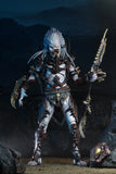 NECA Predator – 7″ Scale Action Figure – Ultimate Alpha Predator 100th Edition Figure